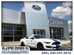 2018 Ford Shelby GT350 Shelby GT350 Coupe for Sale in Culpeper VA