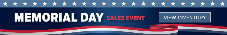Battlefield Ford Memorial Day Sales Event