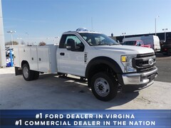 2020 Ford F-450 Chassis XL Truck