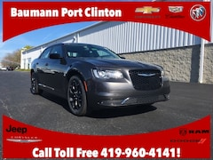 New Chrysler Dodge Jeep Ram 2019 Chrysler 300 TOURING AWD Sedan 2C3CCARG4KH569172 for sale in Port Clinton, OH