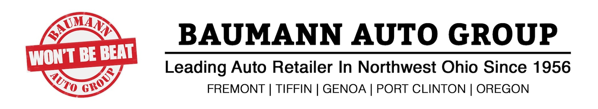 Baumann Auto Group