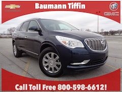 Used Vehicles for sale 2017 Buick Enclave Leather SUV in Port Clinton, OH