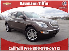 Used 2008 Buick Enclave CXL SUV for Sale in Fremont