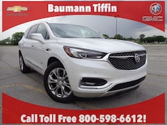 Used 2019 Buick Enclave Avenir SUV for Sale in Fremont