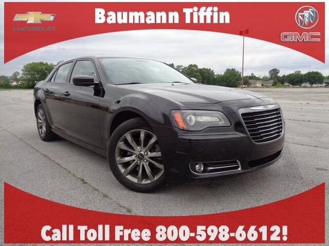 2019 Chrysler 300 For Sale in Port Clinton OH | Baumann Auto