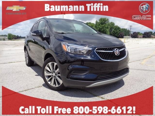 Buy A Used Car In Port Clinton Ohio Visit Baumann Auto Center