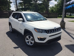 New 2019 Jeep Compass LATITUDE 4X4 Sport Utility for Sale in Fremont, OH