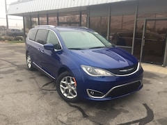 New 2019 Chrysler Pacifica TOURING L PLUS Passenger Van for Sale in Fremont, OH
