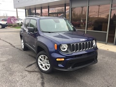 New 2019 Jeep Renegade SPORT 4X4 Sport Utility for Sale in Fremont, OH