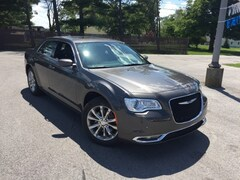 New 2019 Chrysler 300 TOURING L AWD Sedan for Sale in Fremont, OH