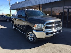 New 2018 Ram 3500 TRADESMAN CREW CAB 4X4 6'4 BOX Crew Cab 3C63R3CJ0JG353836 for Sale in Fremont, OH