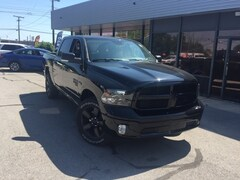 New 2019 Ram 1500 Big Horn Truck for Sale in Fremont, OH