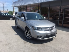 New 2018 Dodge Journey GT Sport Utility 3C4PDCEG5JT414826 for Sale in Fremont, OH