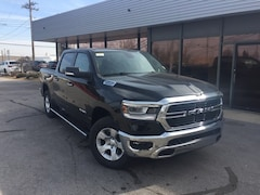New 2019 Ram 1500 BIG HORN / LONE STAR CREW CAB 4X4 5'7 BOX Crew Cab for Sale in Fremont, OH