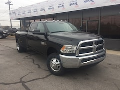New 2018 Ram 3500 TRADESMAN CREW CAB 4X4 8' BOX Crew Cab 3C63RRGL4JG344104 for Sale in Fremont, OH