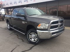 New 2018 Ram 2500 TRADESMAN CREW CAB 4X4 6'4 BOX Crew Cab for Sale in Fremont, OH