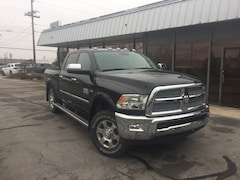 New 2018 Ram 2500 BIG HORN CREW CAB 4X4 6'4 BOX Crew Cab for Sale in Fremont, OH