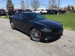 New 2018 Dodge Charger GT PLUS AWD Sedan 2C3CDXJG2JH253523 for Sale in Fremont, OH
