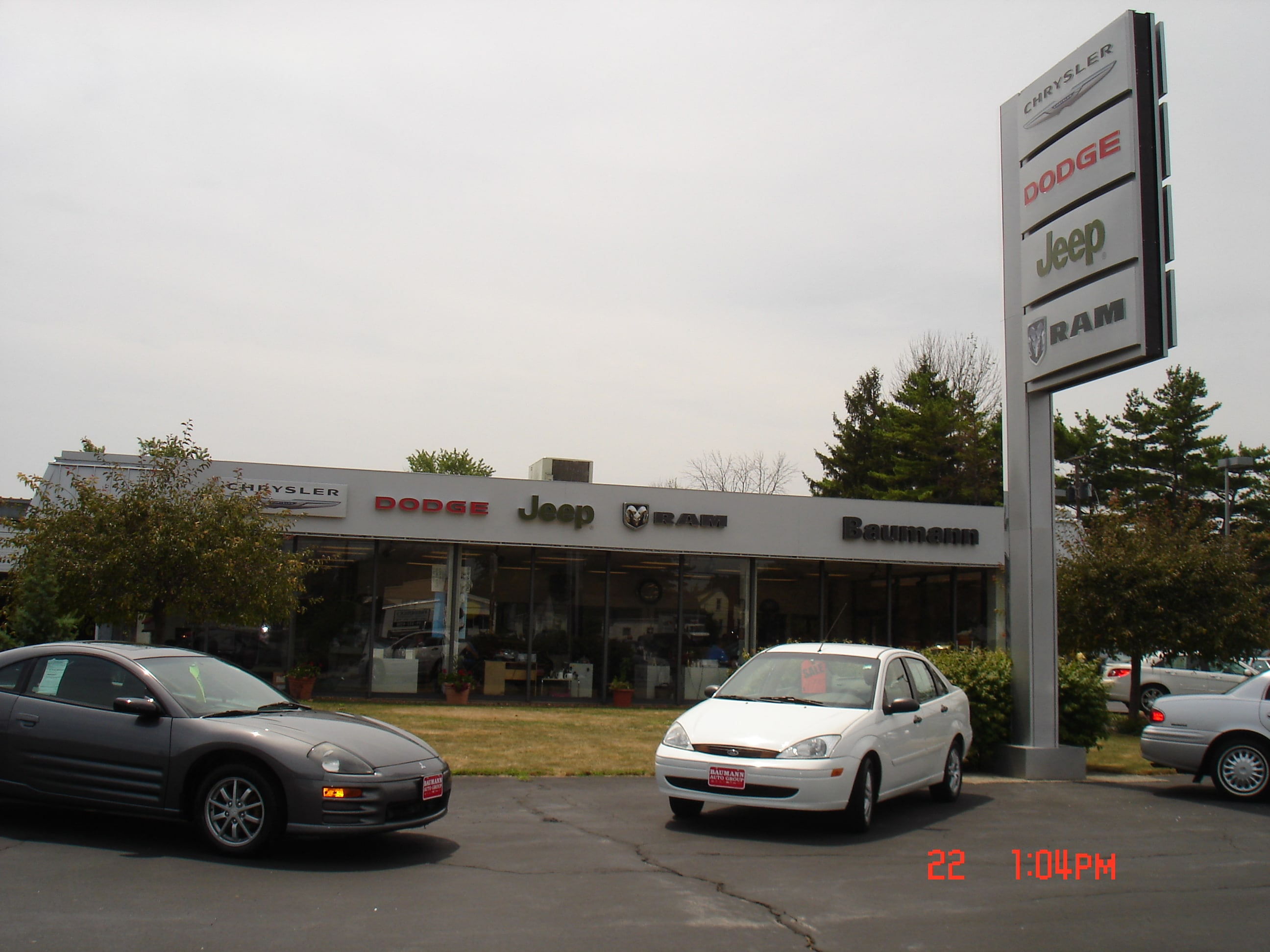 Cheap Used Car Dealerships Near Me
