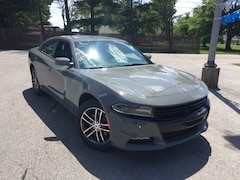 New 2019 Dodge Charger SXT AWD Sedan for Sale in Fremont, OH