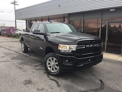 New 2019 Ram 3500 BIG HORN CREW CAB 4X4 8' BOX Crew Cab for Sale in Fremont, OH