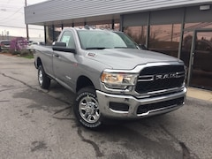 New 2019 Ram 2500 TRADESMAN REGULAR CAB 4X4 8' BOX Regular Cab for Sale in Fremont, OH