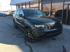 New 2019 Jeep Grand Cherokee UPLAND 4X4 Sport Utility 1C4RJFAGXKC544705 for Sale in Fremont, OH