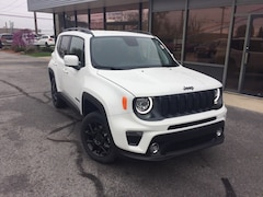 New 2019 Jeep Renegade ALTITUDE 4X4 Sport Utility for Sale in Fremont, OH