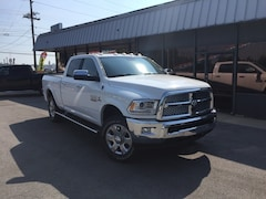 New 2018 Ram 2500 LARAMIE CREW CAB 4X4 6'4 BOX Crew Cab 3C6UR5FLXJG256950 for Sale in Fremont, OH