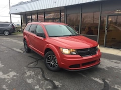 New 2018 Dodge Journey SE Sport Utility for Sale in Fremont, OH
