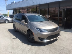 New 2018 Chrysler Pacifica TOURING L PLUS Passenger Van for Sale in Fremont, OH