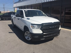 New 2019 Ram 1500 TRADESMAN CREW CAB 4X4 6'4 BOX Crew Cab for Sale in Fremont, OH