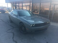 New 2019 Dodge Challenger SXT AWD Coupe for Sale in Fremont, OH