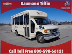 2003 Ford Econoline 350 Cutaway Chassis Truck