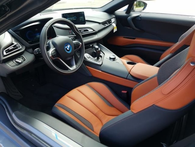 New 2019 Bmw I8 In Shelby Township Mi Near Detroit Sterling