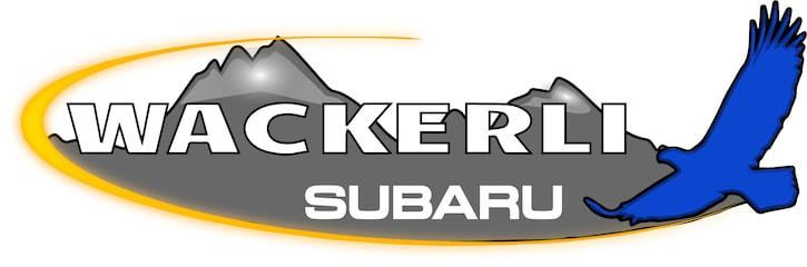 Wackerli Subaru