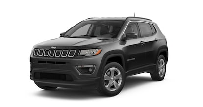 Jeep Dealers Omaha >> New 2018 Jeep Compass Latitude Fwd For Sale At Baxter