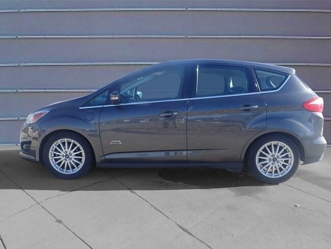 2015 Ford C-Max Energi SEL Hatchback
