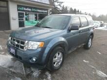 2011 Ford Escape XLT Automatic 2.5L ECONOMICAL SUV