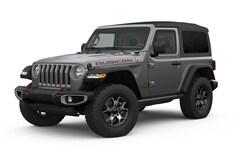 New 2019 Jeep Wrangler RUBICON 4X4 Sport Utility Panama City
