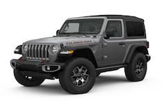 New 2019 Jeep Wrangler RUBICON 4X4 Sport Utility for sale in Panama City, FL