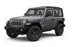 New 2019 Jeep Wrangler SPORT 4X4 Sport Utility 1C4GJXAG3KW546405 for sale in Panama City, FL