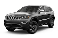 New 2019 Jeep Grand Cherokee LIMITED 4X2 Sport Utility 1C4RJEBG4KC598333 for sale in Panama City, FL