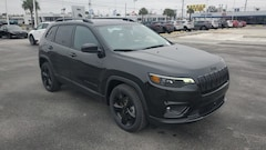 New 2021 Jeep Cherokee ALTITUDE FWD Sport Utility For Sale in Panama City, FL