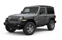 New 2019 Jeep Wrangler SPORT S 4X4 Sport Utility 1C4GJXAN2KW544966 for sale in Panama City, FL