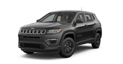 New 2019 Jeep Compass SPORT FWD Sport Utility for sale in Panama City, FL