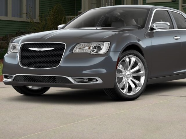 New 2018 Chrysler 300 LIMITED Sedan for sale in Panama City, FL