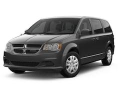 New 2018 Dodge Grand Caravan SE Passenger Van 2C4RDGBG0JR188122 for sale in Panama City, FL