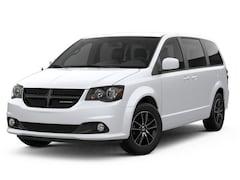 New 2018 Dodge Grand Caravan SE PLUS Passenger Van 2C4RDGBG4JR180329 for sale in Panama City, FL