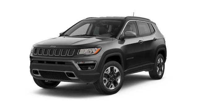 New 2018 Jeep Compass SUN & WHEEL FWD Sport Utility for sale in Panama City, FL